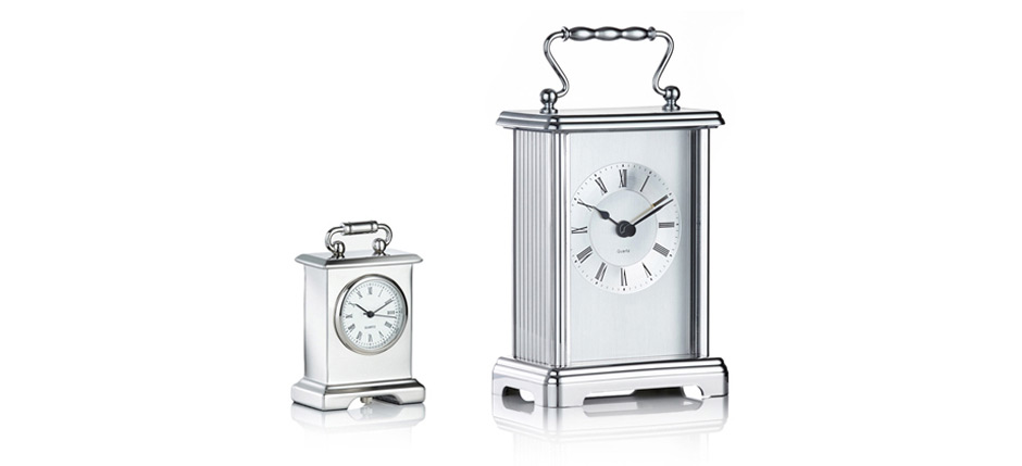 Carriage-Clocks